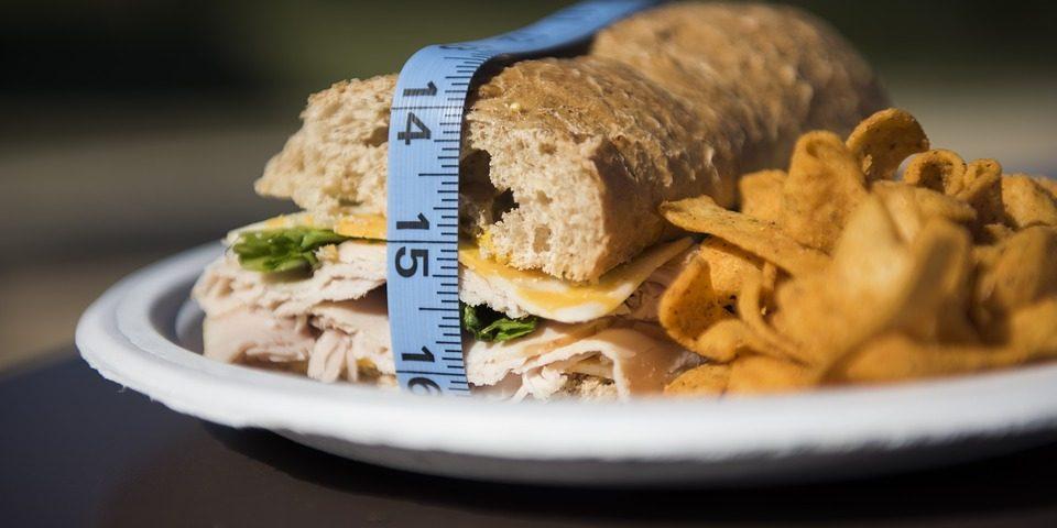 régime d'obésité