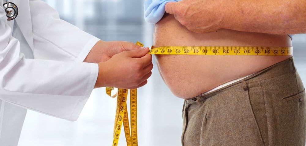 soutenir une personne obèse